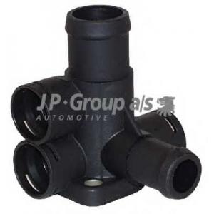 JP GROUP 1114501800 Фланец охлаждающей жидкости