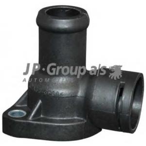 JP GROUP 1114504400 Фланец охлаждающей жидкости