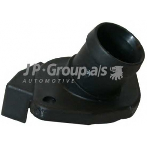 JP GROUP 1114505600 Фланец охлаждающей жидкости