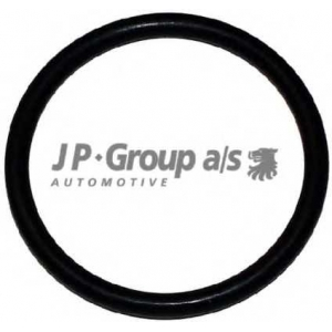 JP GROUP 1114650400 Прокладка, термостат Ауди Кабриолет