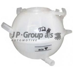 JP GROUP 1114700500 Компенсационный бак, охлаждающая жидкость