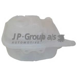 JP GROUP 1114701600 Компенсационный бак, охлаждающая жидкость