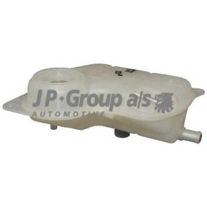JP GROUP 1114701800 Компенсационный бак, охлаждающая жидкость