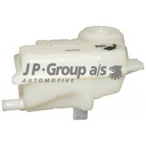JP GROUP 1114702000 Бачок Компенсаційний