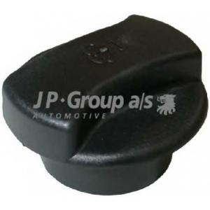JP GROUP 1114800700 Крышка расширительного бачка
