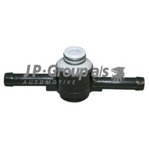 JPGROUP 1116003500 Клапан паливного фiльтра