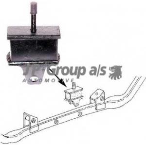 JP GROUP 1117900900 JP GROUP VW Подушка двигателя T2 1.6-2.1 79- лев/прав