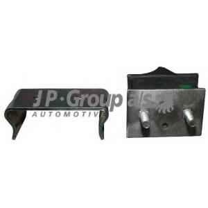 JP GROUP 1117912500 Подвеска, двигатель