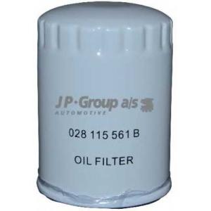 JP GROUP 1118500500 Оливний фільтр
