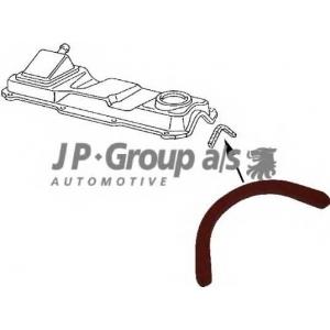 JP GROUP 1119250100 Прокладка, крышка головки цилиндра