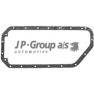 JP GROUP 1119400400 Прокладка, маслянная ванна