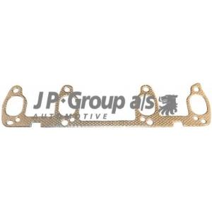 JP GROUP 1119604400 Прокладка, выпускной коллектор