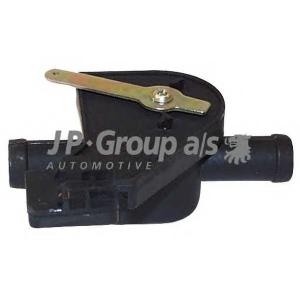 JP GROUP 1126400400 Регулирующий клапан охлаждающей жидкости