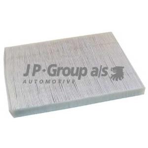 JP GROUP 1128100100 Фільтр салону
