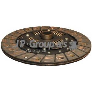 JP GROUP 1130201500 Диск сцепления