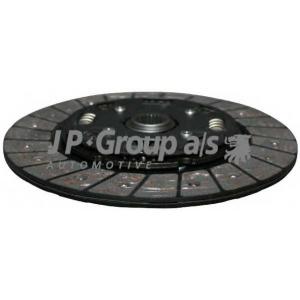 JP GROUP 1130202000 Диск сцепления