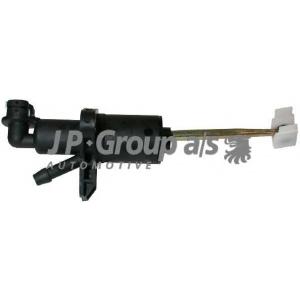 JP GROUP 1130600300 Циліндр зчеплення (головний)