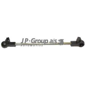 JP GROUP 1131601100 Шток вилки переключения передач
