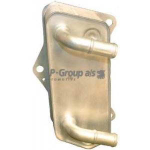 JP GROUP 1133000500 радіатор оливний