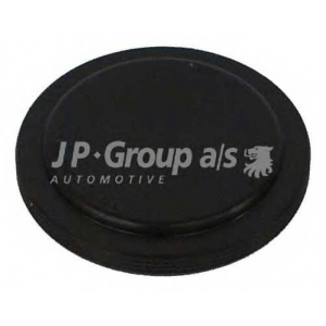 JPGROUP 1144000200 Кришка корпуса коробки передач