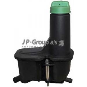 JP GROUP 1145200100 Компенсационный бак, гидравлического масла услителя руля