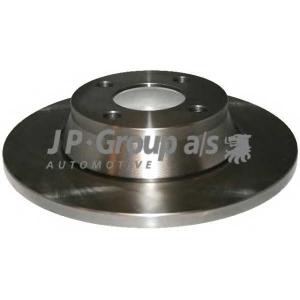 JP GROUP 1163105600