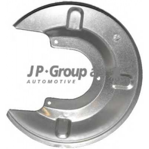 JP GROUP 1164300400 захист