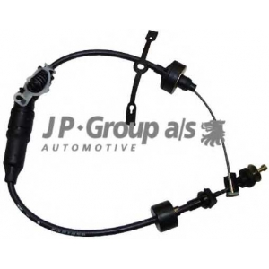 JP GROUP 1170201000 Трос, управление сцеплением