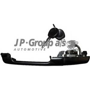 JP GROUP 1187100880 Запчасть