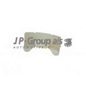 JP GROUP 1189802100 Планка направляющая салазок сиденья