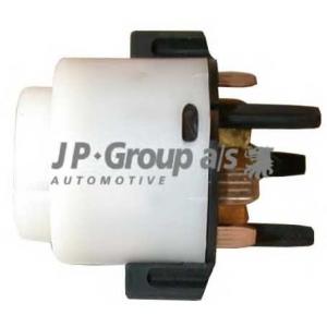 JP GROUP 1190400800 Группа контактная замка зажигания