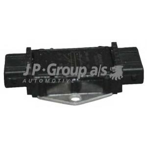JP GROUP 1192100600 Блок управления, система зажигания