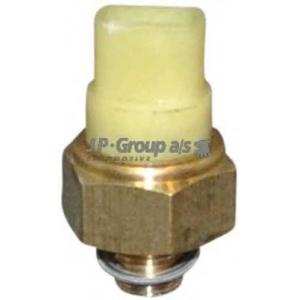 JP GROUP 1193101000 Датчик, температура охлаждающей жидкости