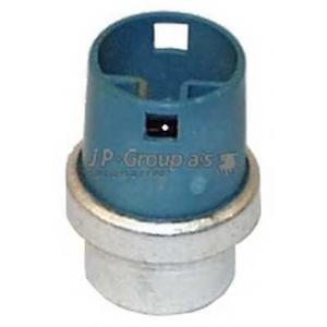 JP GROUP 1193200100 Датчик, температура охлаждающей жидкости