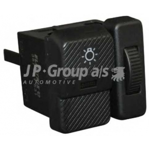 JP GROUP 1196100100 Запчасть
