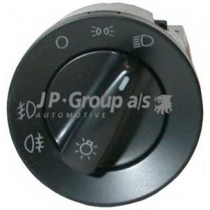 JP GROUP 1196100600 Выключатель головного света