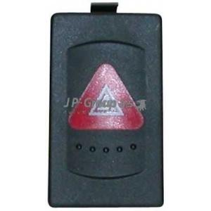 JP GROUP 1196300700 Указатель аварийной сигнализации