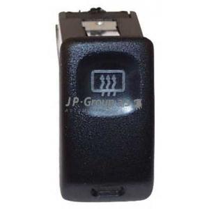 JP GROUP 1196400200 Вмикач обігріву задного скла