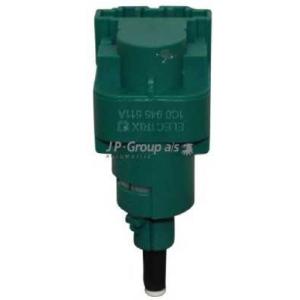 JP GROUP 1196601800 Выключатель фонаря сигнала торможения
