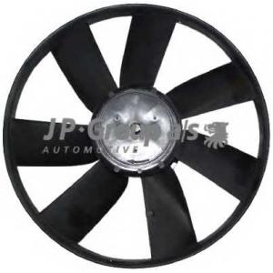 JPGROUP 1199100700 Крильчатка вентилятора