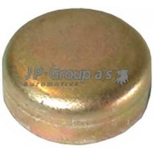 JP GROUP 1210150400 Заглушка блока