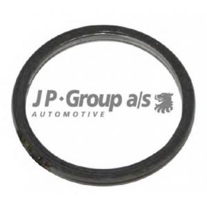 JP GROUP 1221100200 Прокладка передней части глушителя