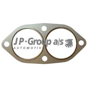 JPGROUP 1221100300 Прокладка, выпускной трубопровод