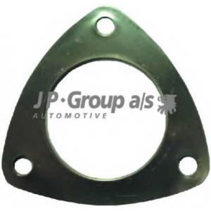 JP GROUP 1221101300 Прокладка, труба выхлопного газа