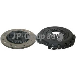 JPGROUP 1230400410 Комплект зчеплення