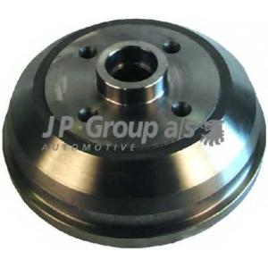 JP GROUP 1263500400 Тормозной барабан