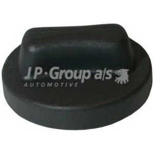 JPGROUP 1281100100 Кришка бензобака