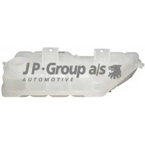 JP GROUP 1314700100 Бачок Компенсаційний