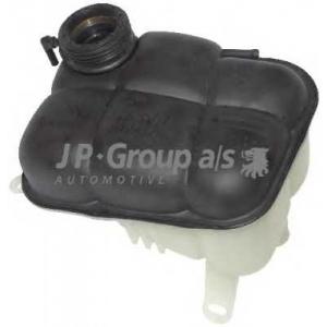 JP GROUP 1314700800 Бачок расширительный охлаждающей жидкости