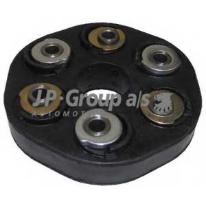 JP GROUP 1353800600 Шарнир, продольный вал